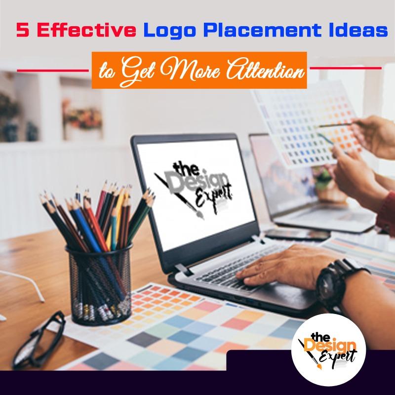 Effective Logo Placement Ideas