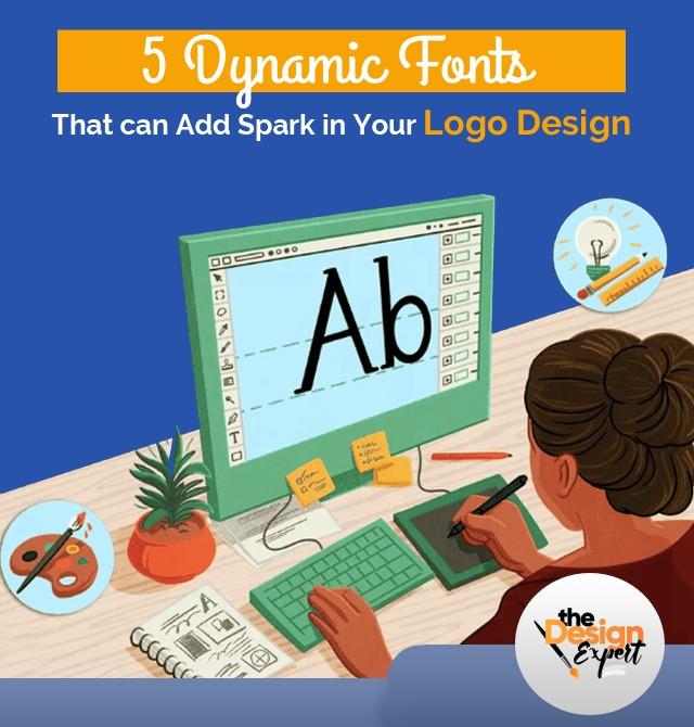 Dynamic Logo Design