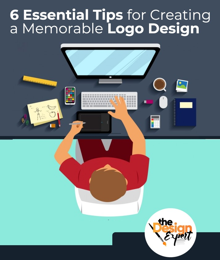 Memorable Logo Design