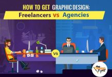 Graphic Design Freelancers