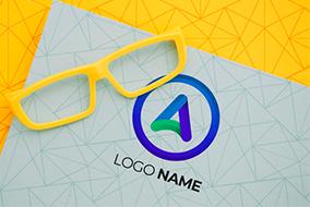 Social Media Profile logo